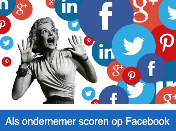 Social Media training - Facebook en Instagram